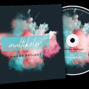 Polereczkiné Matécsa Hanna Projekt Multikolor CD vásárlás