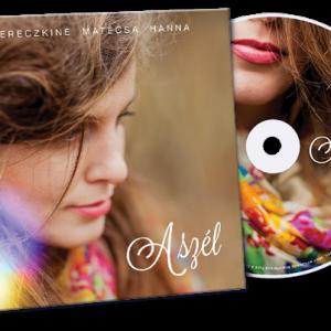 Hanna - A Szél CD album